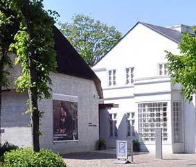 Museum-der-Westkueste-in-Alkersum-auf-Foehr