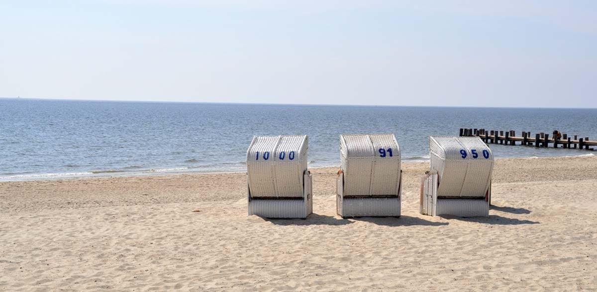 Strandurlaub-pur