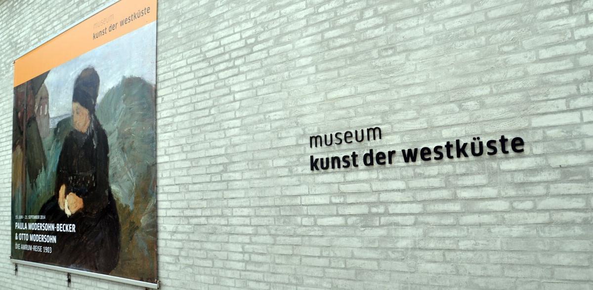 Paula-Modershn-Becker-im-Museum-dre-Westküste-in-Alkersum